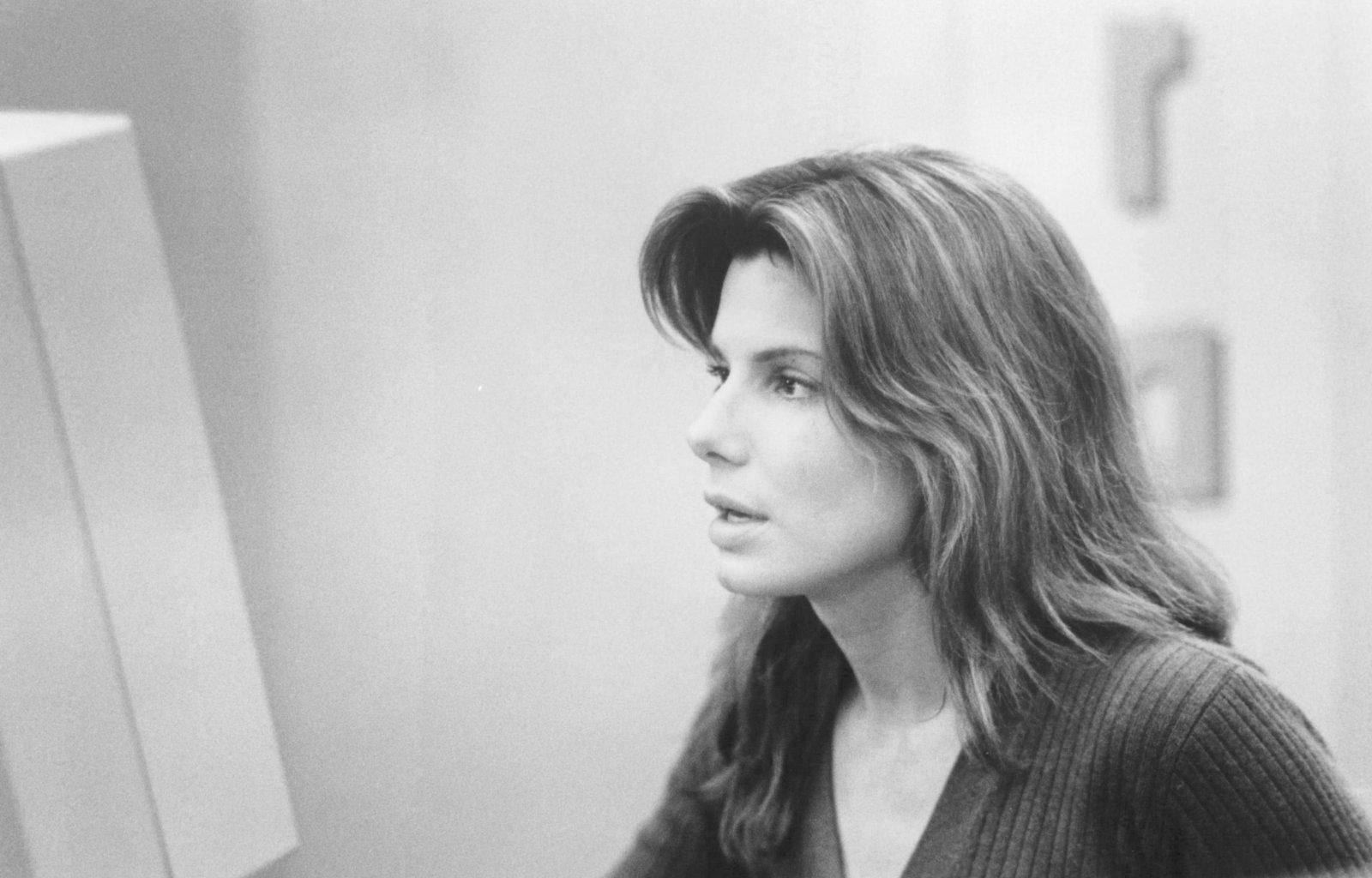 Filmy Z Sandrą Bullock
