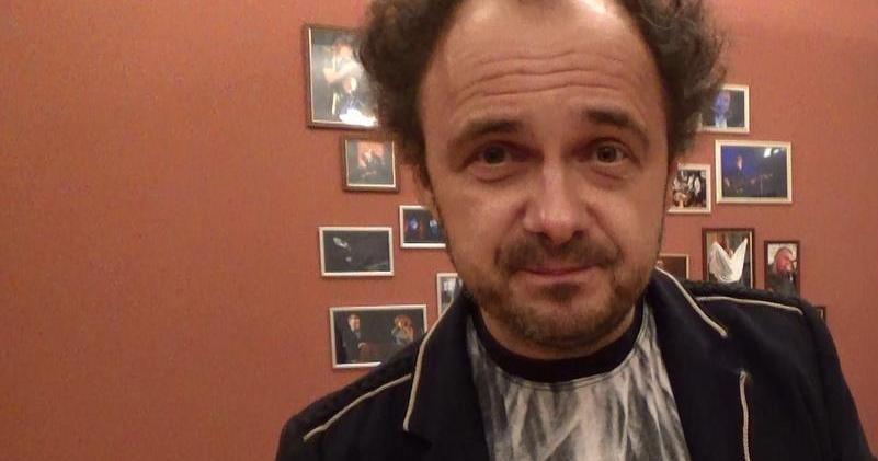 Arkadiusz Jakubik wywiad