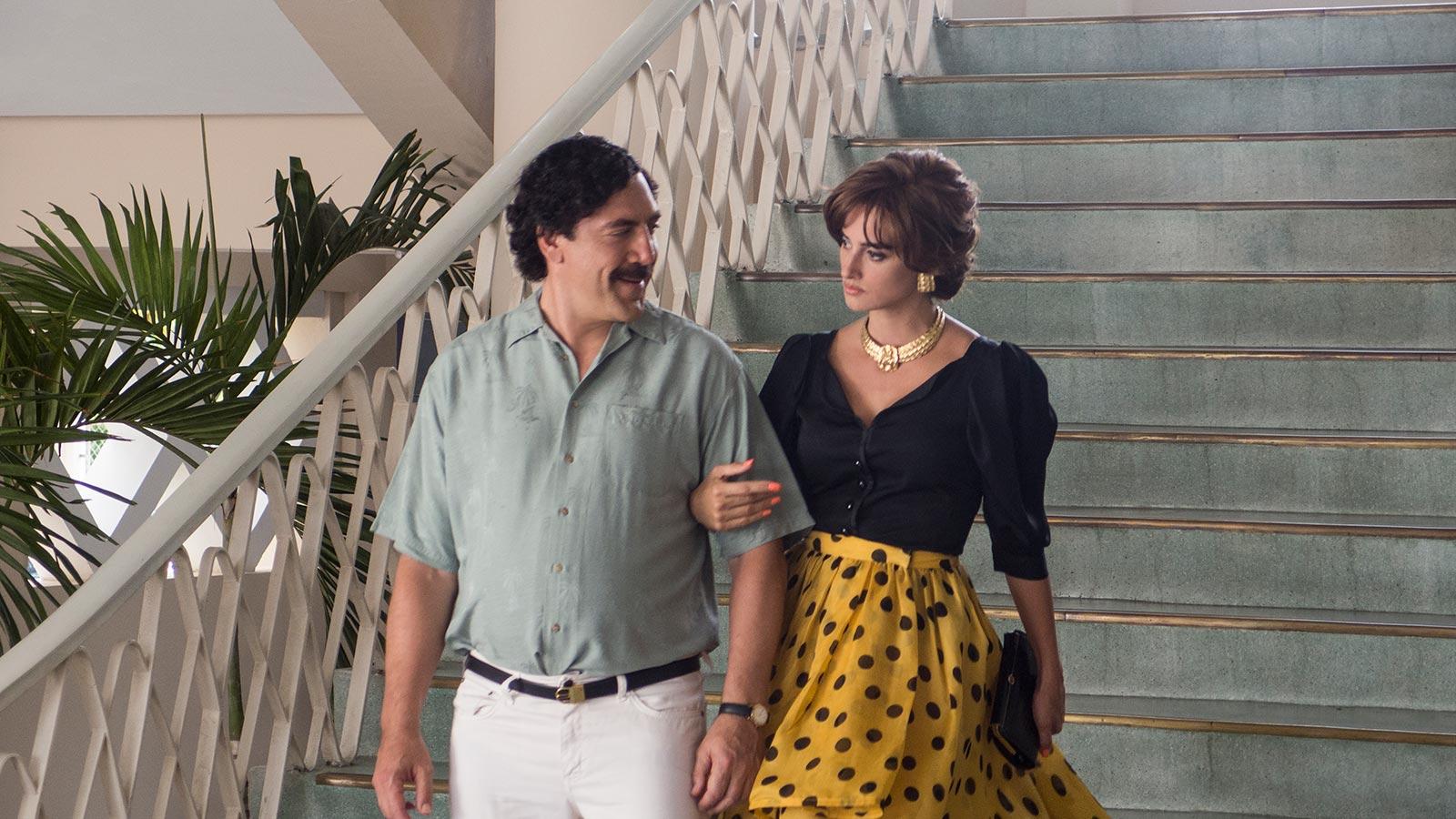 Kochając Pabla, nienawidzą Escobara