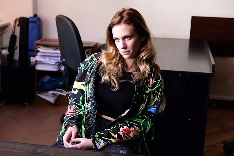 Kobiety mafii 2 fot. Aleksandra Mecwaldowska